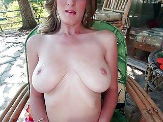 Olivia Blu Busty Natural 2