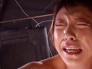 Big Ttted Lactating Japanese Mature Having it Rough