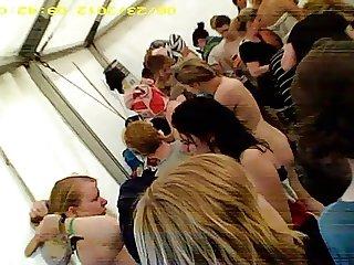 Festival Shower Voyeur