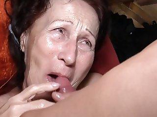 forgive our naughty grandma