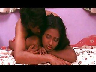 indian couple romance
