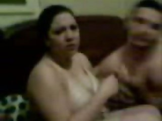 Hot Bbw Egyptian Fucked By Tow Men