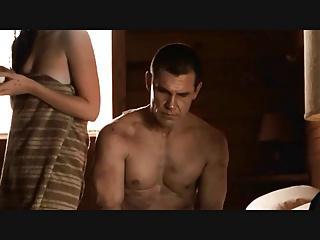 Elizabeth Olsen Sex Scene In Oldboy (HD)
