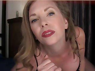 Mistress Pantyhose Perverts JOI... IT4