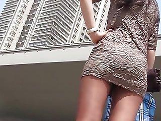 upskirt pantyhose sexy