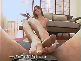 First Time Ballbusters 2 Scene 5- Jenni Lee