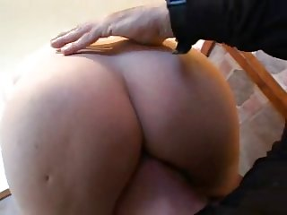 Worship the Ass of a Goddess, Facesitting