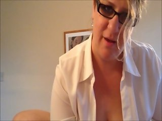 Hot MILF BJ with Filthy Daughter