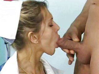 Piss Sexy Hot Nurse