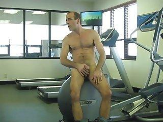 Gym wank