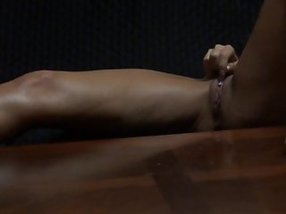 MASTURBATING - HOME ALONE SENSUAL part 1