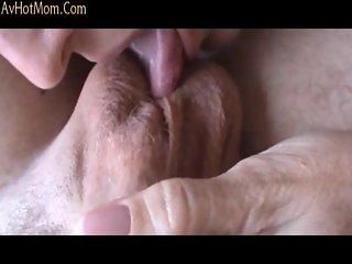 Mom Has A Cum Fetish