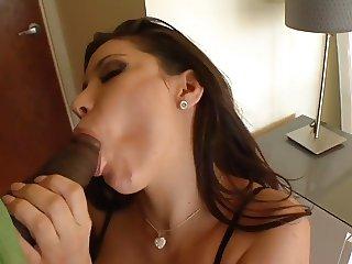 Aleska Nicole anal with bbc