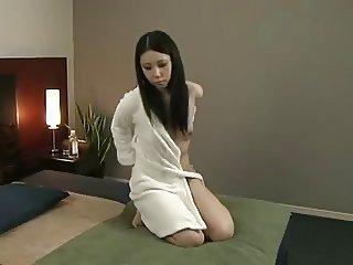 Deep spot massage