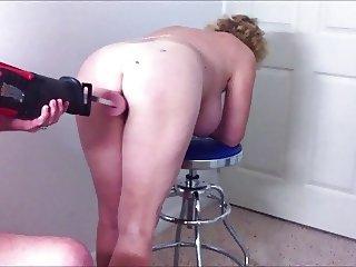 Ohio MILF Multiple Orgasm Machine