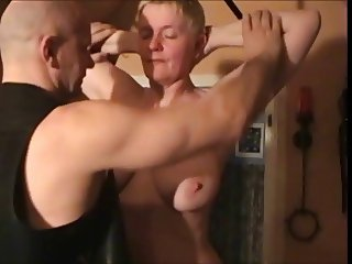 mature slave tortured 1