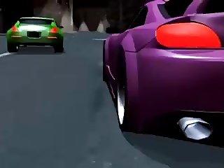 FAST &  FURIOUS (3D)
