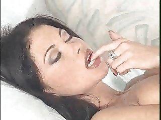 Alessia Mancini double