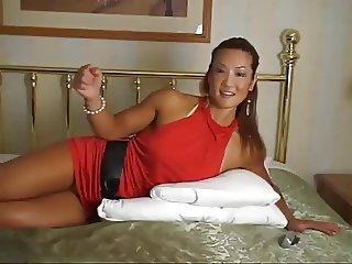 Xin Li Cao: Adorable Chinese Muscle FBB (PG) - Ameman
