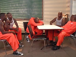 group sex in jail