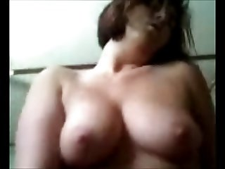 Friends cheating wife Amy riding my dick