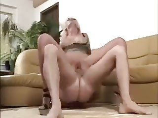 vivian brutal and total anal