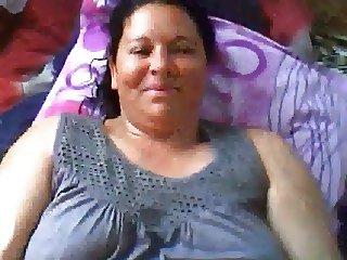milf chubby amateur from brasov romania