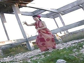 Karine - Sexy dance