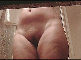 alluring wife - pussy and tits for everyone