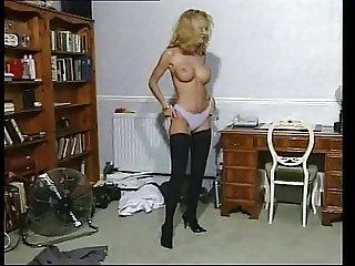 British Slut Hannah