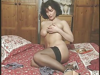 British Slut Karen 2