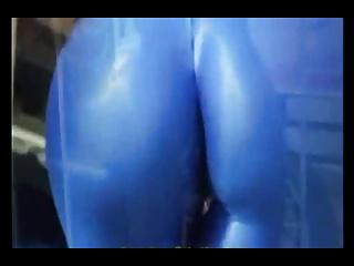 Shiny Spandex & Latex Mix #1