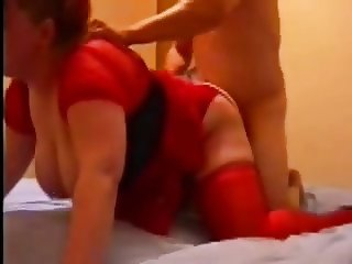 fat slut pulled in club fucked by oldguy