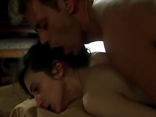 Carolina Ducey in explicit scenes - Romance X