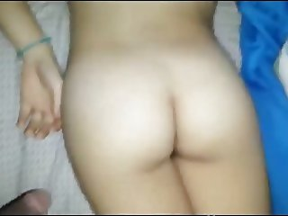 College Teens Interracial Dorm Sex