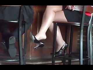 High Heels Spiele  - macht jeden Mann an
