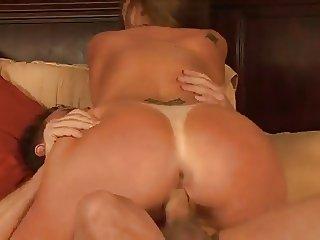 Hot Mature Bigboobed Cougar Redhead