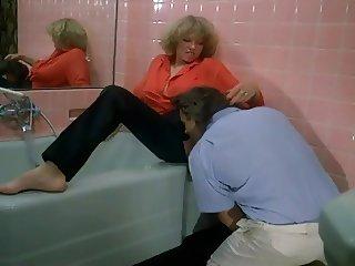 Voyeur Bathroom