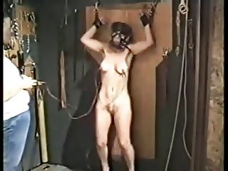 Slave treatment amateur 1 of 2