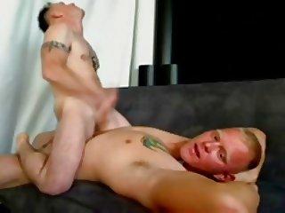 Military webcam show