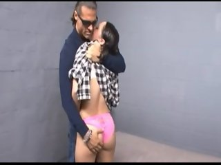 Kristina Rose Pounded In The Ass While In Jail