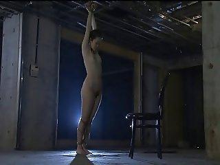 A Japanese OL\'s Brutal Flogging