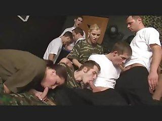 Army Training BiSex KM