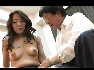 Japanese Mature Taboo (Uncensored)