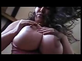 Big Natural Tits (Latina) #001