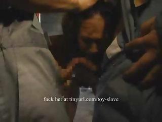 SlaveFarmWithAsian 11-11 ForcedBondage