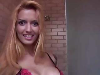 Brazilian Blonde