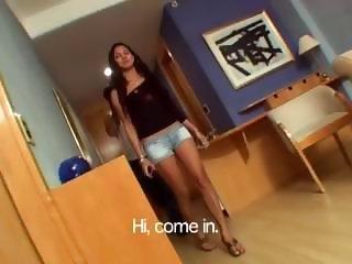 Camila Brazilian Teen