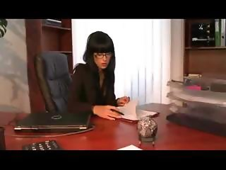 Jade Laroche High End Secretary