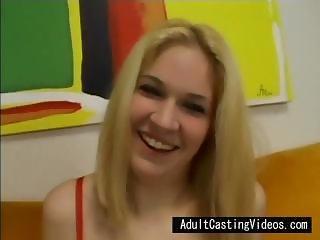 Young Blonde Hottie